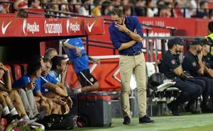 Levante-Sevilla, en directo