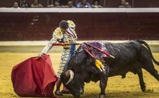 La ausencia del toro condicionó la feria