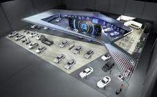 Novedades de Mercedes en el Salón de París