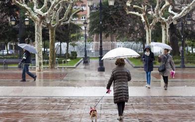 El otoño riojano será algo más cálido de lo habitual y normal en lluvias