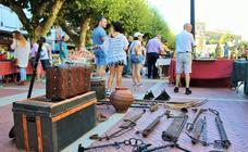 VII Feria de Antigüedades 'Ciudad de Haro'