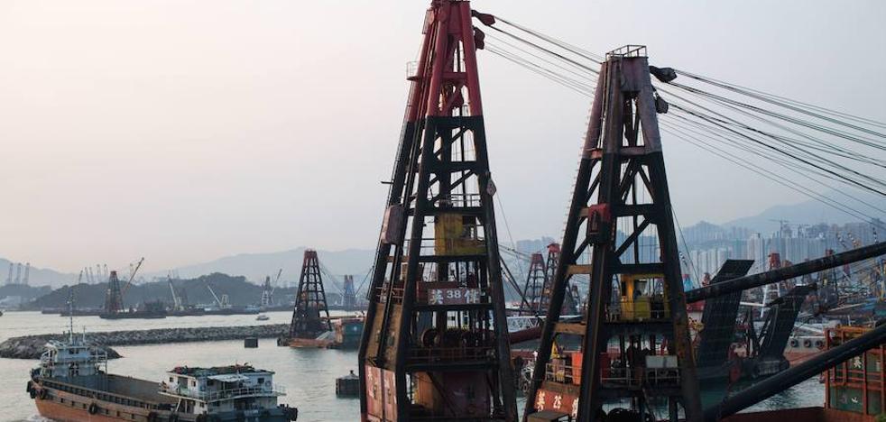 EE UU se queda solo ante la OPEP y Rusia para pedir más petróleo