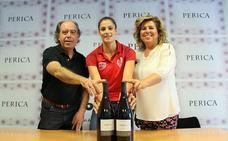 Alba Sánchez y Perica se suman al Minis de Arluy