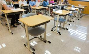 UGT pedirá un estudio sobre las ratios en Infantil y Primaria