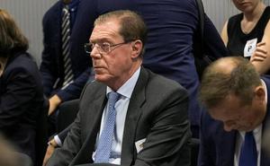 El exjefe de Banco de Valencia achaca a la crisis el fiasco de 160,5 millones con su 'ladrillo'