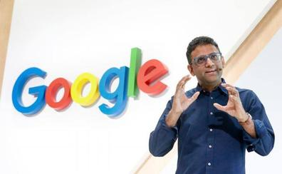Google celebra su 20 aniversario en el punto de mira de los reguladores de la Unión Europea