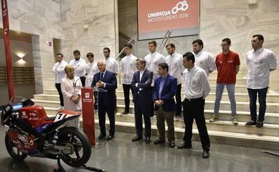 La UR competirá en Alcañiz para mostar sus avances en ingeniería eléctrica