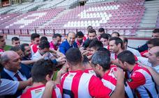 Revuelta: «Sergio tiene que calibrar sus fuerzas»