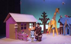 Teatrea se adentra en el mundo de los títeres con siete espectáculos