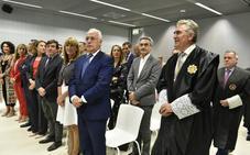 Marca reclama un tercer Juzgado de lo Penal, un octavo de Primera Instancia y cuatro nuevas plazas judiciales
