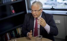 Baltasar Garzón: «Es una campaña deleznable contra una persona íntegra»
