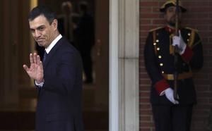 Pedro Sánchez y Philippe presidirán en Madrid el acto de entrega de los archivos de ETA