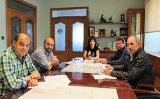 El equipo de Gobierno de Haro realiza movimientos para lograr el quorum