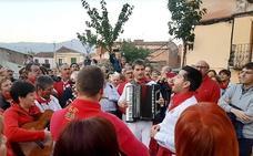 El alcalde de Arnedo aclara la voz para «echar» la jota en las fiestas