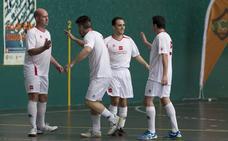 Logroño Deporte abre la inscripción a torneos de baloncesto y fútbol