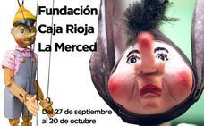 El mundo de Pinocho a través de la visión de 20 artistas riojanos e italianos