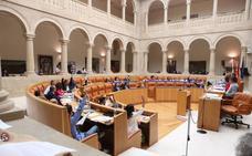 El PP apoya por sorpresa que arranque la reforma exprés del Estatuto de Autonomía