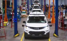 El big data llega al salpicadero de los coches
