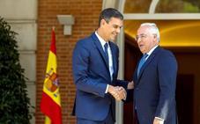 La Rioja ve «intolerable» el acuerdo de financiación con Cataluña