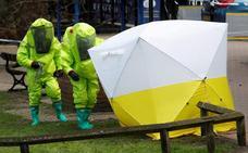 Identificado un tercer sospechoso por el ataque contra los Skripal
