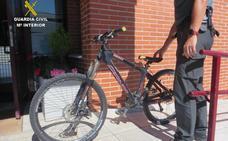 La Guardia Civil identifica a seis jóvenes como 'La banda de la bicicleta'