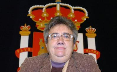 Juana Lázaro, con más de 1,2 millones en patrimonio, es el alto cargo riojano más rico