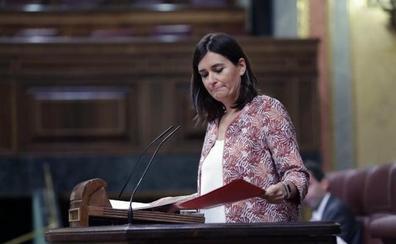 La exministra Montón solicita la pensión de 4.700 euros por sus 95 días en el cargo
