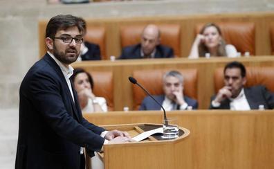 Ciudadanos reclama agilizar la reforma del Estatuto