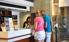 La Oficina de Turismo de Haro atendió a unos 4.000 visitantes en septiembre