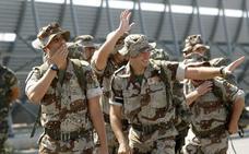 «Misión: Afganistán» ofrece una visión de la operación ISAF para España