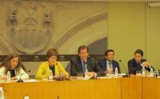 Nagore anuncia el arranque de 20,76 hectáreas irregulares de cava en Rioja