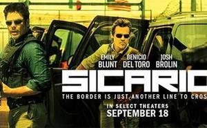 Sicario, esta noche en Neox