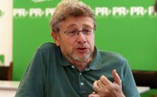 El PR+ pide retrasar la reforma 'express' del Estatuto de Autonomía a la próxima legislatura