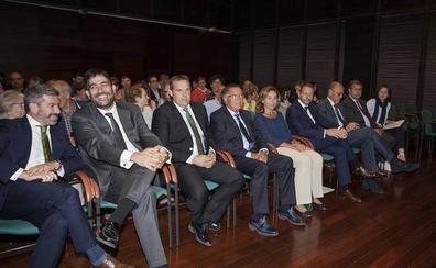 Bankia y la Fundación Caja Rioja aportan 80.000 euros a 25 entidades sociales