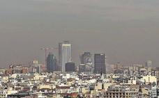 La contaminación ha causado la muerte prematura de casi 93.000 personas en España en 10 años