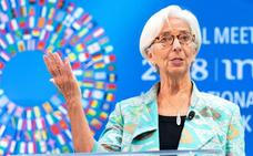 El FMI avisa que subir la pensión con el IPC «pone en peligro» el sistema si no se toman otras medidas