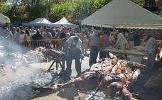 Enciso celebra este domingo la XVII Jornada de la Ternera Asada