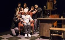 El certamen de teatro más musical en Haro