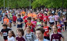 Los más pequeños tienen el sábado una cita con la 'Minimaratón' solidaria
