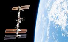La NASA rechaza de nuevo que la fisura en la ISS sea un acto de sabotaje