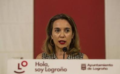 Los alcaldes de Logroño, Arnedo y Calahorra, los que más ganan en La Rioja