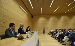 Un centenar de expertos participan en las XX Jornadas de Estadística de las CCAA