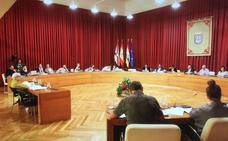 Cambia Logroño, único grupo que renuncia al incremento retributivo para los cargos municipales