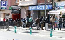 El PSOE pide más presencia policial en la estación de autobuses y su entorno