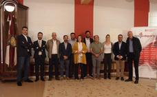El Ciudad de Logroño recibe más del triple que EDF y UDL de las ayudas del Ayuntamiento