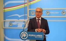 El PP afirma que «la educación riojana vive un momento histórico»
