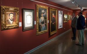 Visita guiada a la exposición de Paternina
