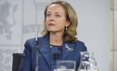 «Todo el Gobierno está de acuerdo en subir las pensiones con el IPC»