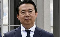 Dimite con efecto inmediato el presidente de Interpol, detenido en China por sospechas de «violar la ley»