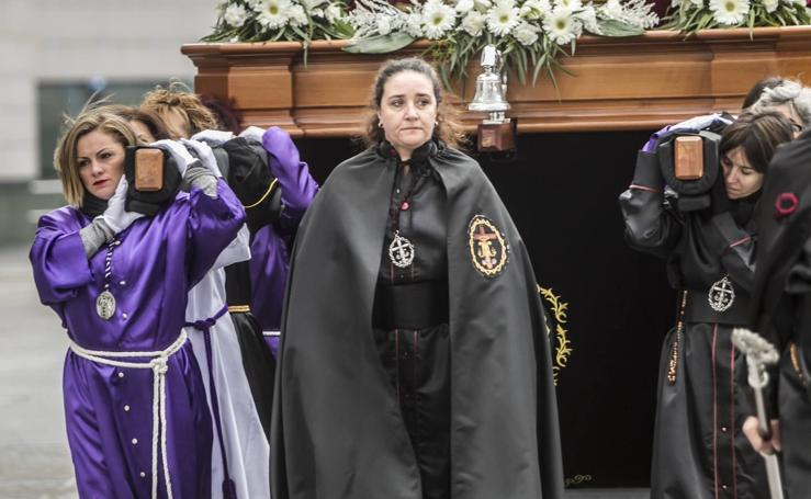 Procesión del Rosario